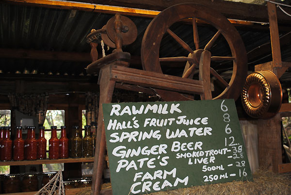 Best farmstalls South Africa