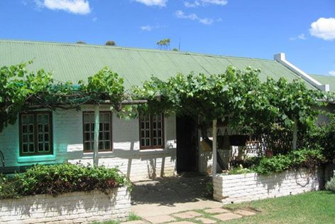 Farm stalls the Eastern Cape